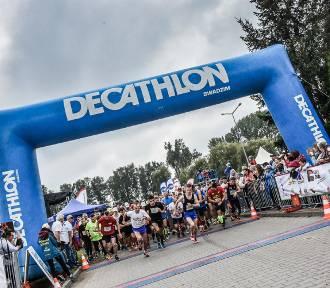 Kaźmierz. Już dziś zapisz się na Hochland Półmaraton Doliną Samy i Pyrlandzką Dychę!