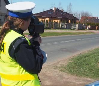 Policja apeluje: jedźmy bezpieczniej [zdjęcia]