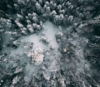 Pogoda w woj. lubelskim. W czwartek może sypnąć śniegiem. Sprawdź prognozę