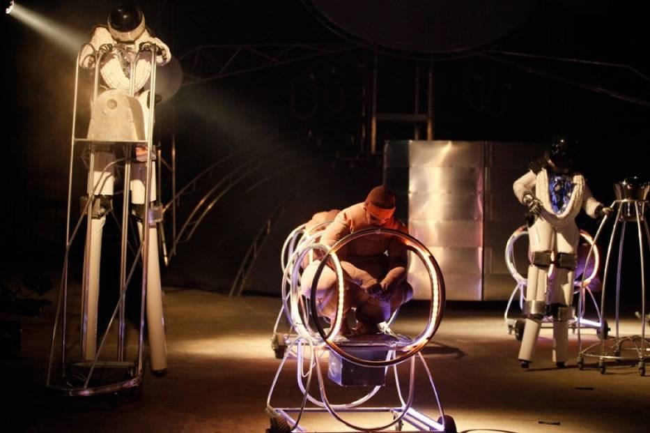 Teatr Buiro Podróży