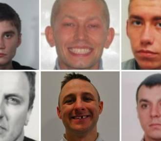 Mordercy poszukiwani przez polską policję. Mogą ukrywać się w Twojej okolicy!
