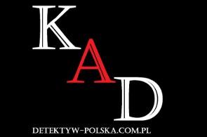 Detektyw KAD Krajowe Agencje Detektywistyczno Dochodzeniowe
