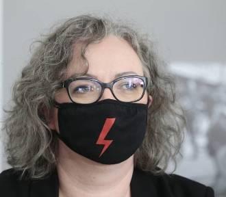 Marta Lempart jedną z najbardziej wpływowych kobiet roku 2020