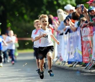 36. Krapkowicki Bieg Uliczny. 700 biegaczy wystartowało na 10 km [ZDJĘCIA]