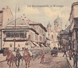 Unikalne widokówki z czasów Wielkiej Wojny (ZDJĘCIA)