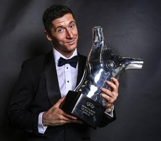 Najlepiej zarabiający piłkarze świata. Lewy w ścisłej czołówce!