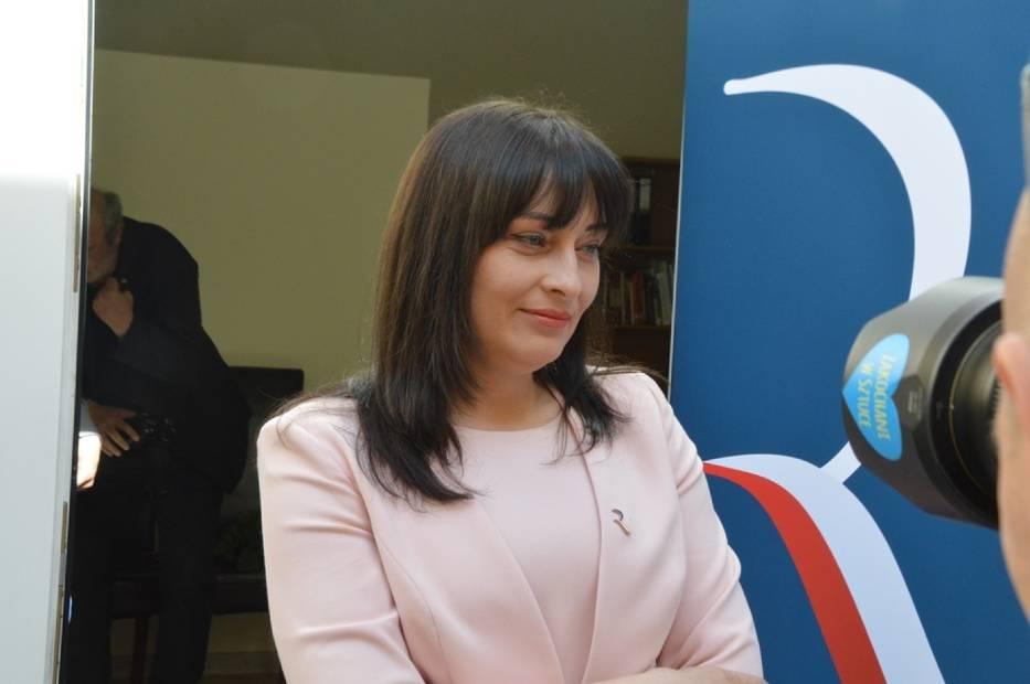 Bełchatów posłanka małgorzata janowska
