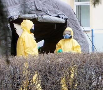 7 nowych zarażonych koronawirusem w woj. lubelskim