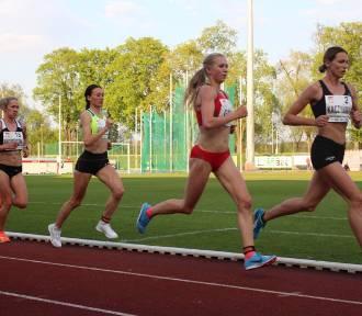 Stargardzka biegaczka Paulina Kaczyńska wicemistrzynią Polski!