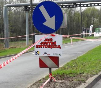 11. PKO Półmaraton Poznań. Zawodniczki i zawodnicy na Dębcu! Zobaczcie, jak im kibicowano [ZDJĘCIA
