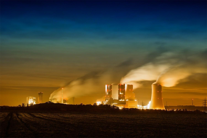 10. Energetyka, gazownictwo i wodociągi