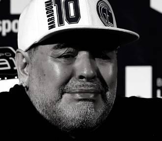 Nie żyje Diego Maradona. Świat futbolu w żałobie po śmierci legendy