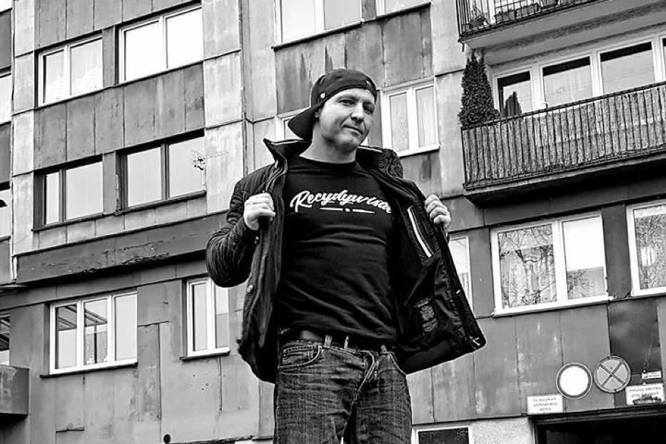 Uroczyste pożegnanie zmarłego nagle rapera Tomasza Chady będzie w Opolu