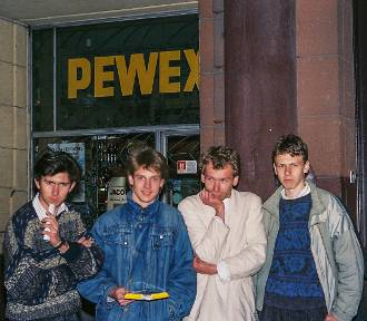 Ostatni Pewex w Polsce zamknięto w Zgorzelcu