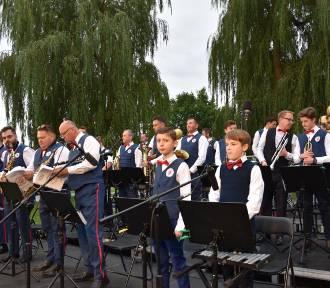 Orkiestra w Sławnie świętowała 55-lecie. Jubileuszowy koncert ZDJĘCIA, WIDEO