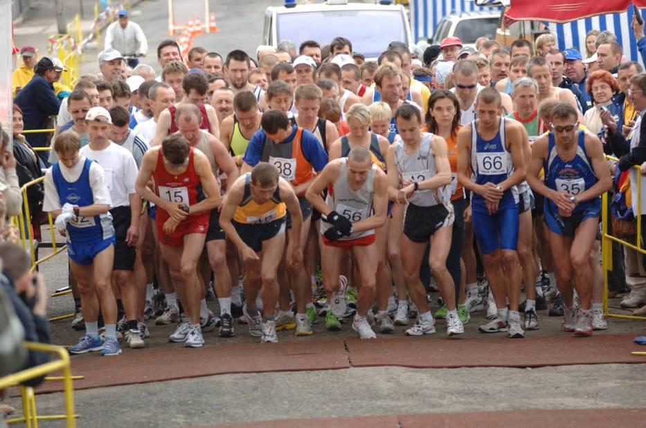 PZU Gdynia Półmaraton. Kolejna duża impreza biegowa już w marcu