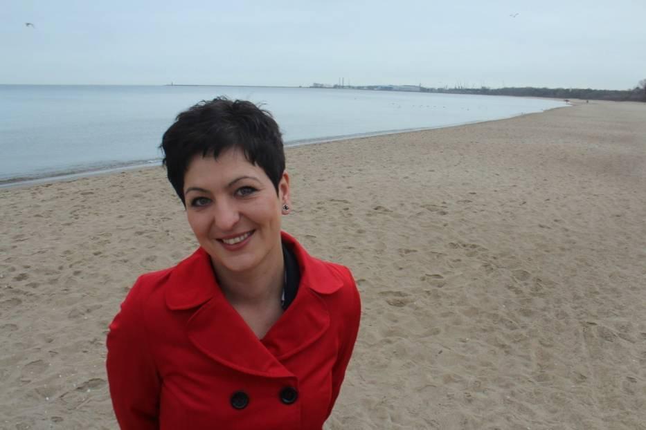 Magda Lesiewicz wpadła na pomysł zorganizowania Onkorejsu i zaprosiła do udziału w nim znajome blogerki