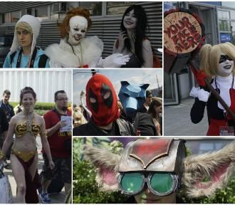 Deadpool, Harley Quinn i Pennywise już są na Pyrkonie!
