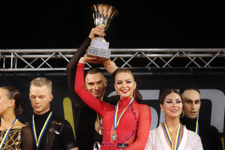 23-letnia Paulina Karkosik w tańcu jest zakochana