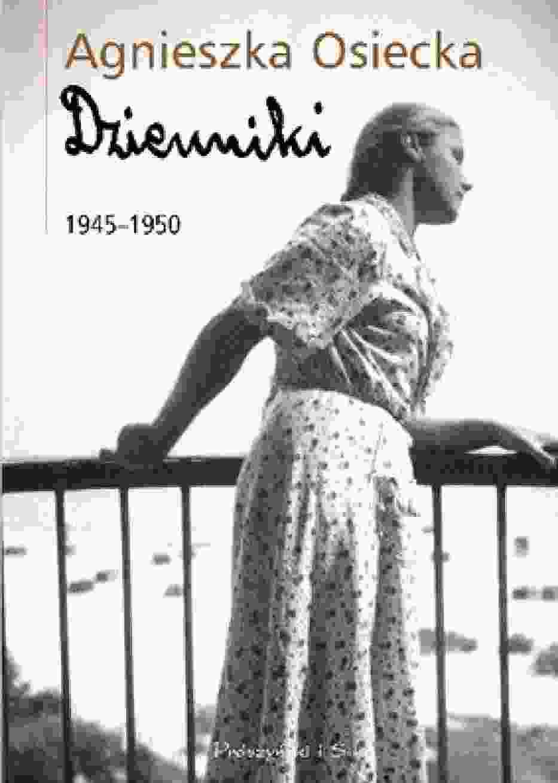 Agnieszka Osiecka, Dzienniki