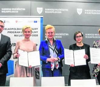 Fundusze Europejskie. Firmy dołączają do Wielkopolskiej Sieci Edukacyjno-Gospodarczej i czekają
