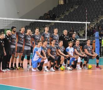 Jastrzębski Węgiel – Arcada Galati 3:0. Pomarańczowi awansowali do Ligi Mistrzów!