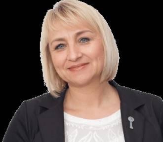 Burmistrzem Wielenia ponownie została Elżbieta Rybarczyk