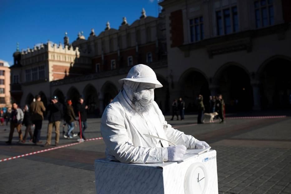 978128b5ee611 Smog w Krakowie. SOS dla krakowskiego powietrza [ZDJĘCIA, WIDEO ...