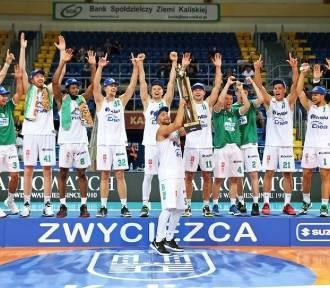 Koszykarze z Zielonej Góry zwycięsko rozpoczęli sezon w Energa Basket Lidze