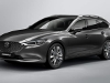 NOWA Mazda 6 – piękna, inteligentna i godna zaufania
