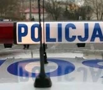 W Staszowie zderzyły się jednoślady! Jedna osoba trafiła do szpitala