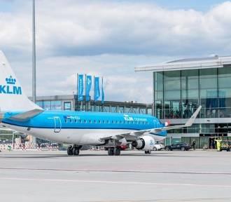 Linie KLM wracają do Wrocławia. Dokąd polecimy? Nowe kierunki lotnicze