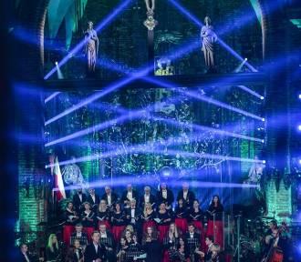 Poezja i muzyka, czyli gdański koncert dla Jana Pawła II