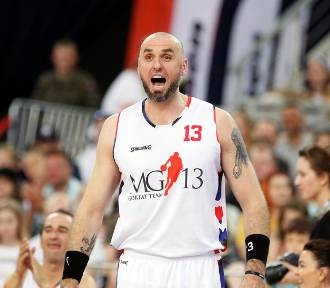 Marcin Gortat otworzy Mistrzostwa Europy w koszykówce na wózkach [ZDJĘCIA]