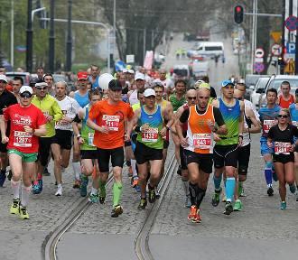 Ruszyły zapisy na DOZ Maraton Łódź. Bieg w nowej formule