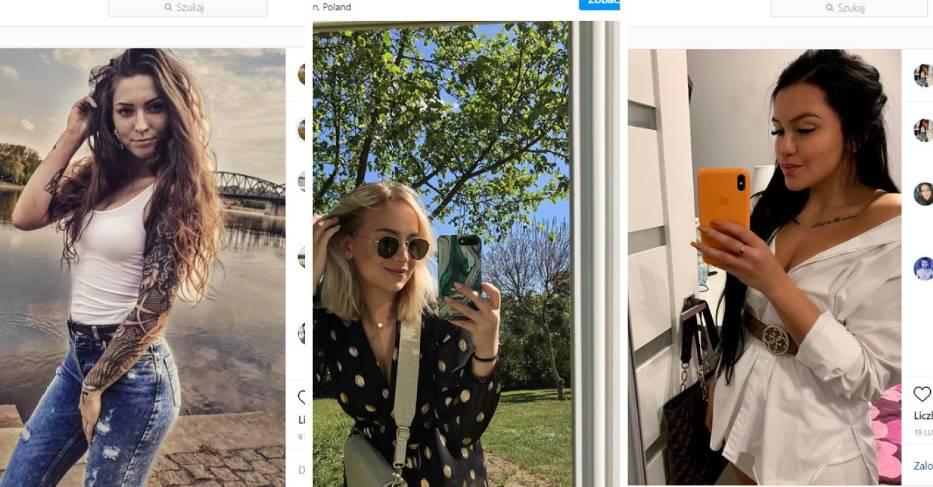 Piękne torunianki na Instagramie. Szybki przegląd zdjęć!