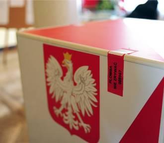 Wybory 2019. Jak głosować w lokalu wyborczym?