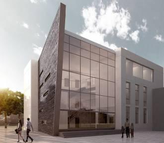 Trwa budowa Centrum Pomocy Psychologicznej w Bydgoszczy [zdjęcia]