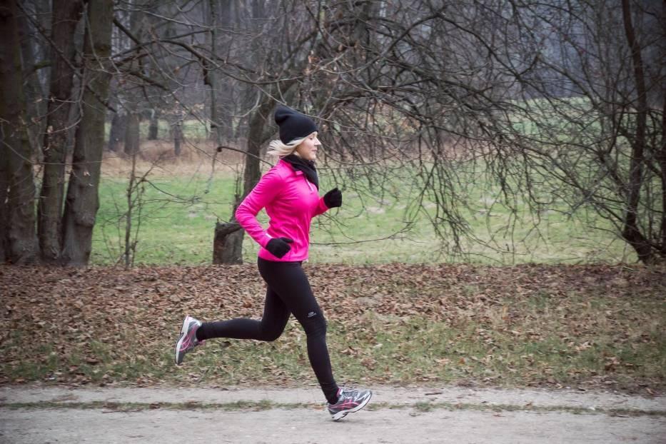 """Blog With a SMile. """"Udział w maratonie to dobre podsumowanie moich zmagań z chorobą"""" (rozmowa NM)"""