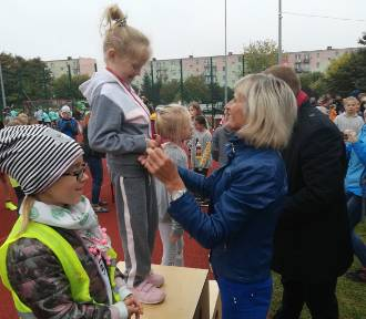 XXXVI Opoczyński Bieg Trzeźwości. Rywalizowało 400 biegaczy (FOTO)