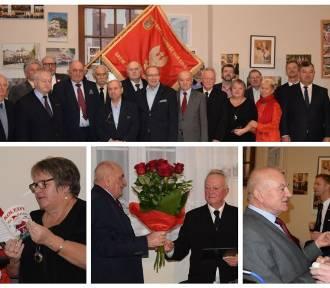 Spotkanie opłatkowe Towarzystwa Pamięci Powstania Wielkopolskiego