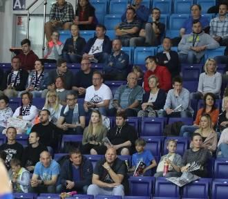 Zobacz ZDJĘCIA kibiców na meczu King Szczecin - BM Slam Stal Ostrów Wielkopolski [GALERIA]