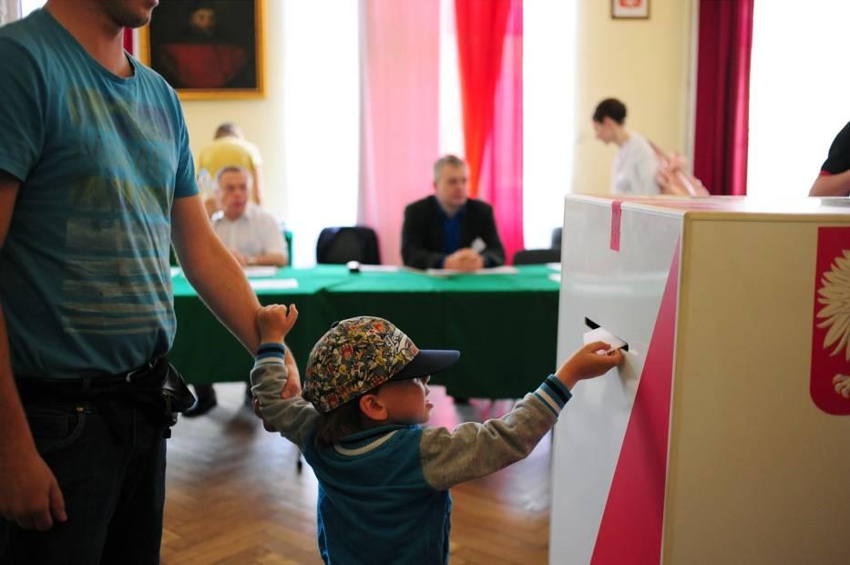 WYNIKI WYBORÓW Sejm i Senat 2015. Wielkopolska, Poznań, kto wygrał? [relacja na żywo]