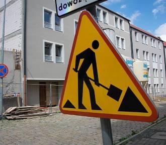 Wałbrzych: Na Nowym Mieście budują 40 nowoczesnych mieszkań (ZDJĘCIA)