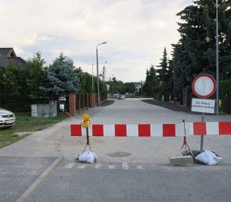 W Bydgoszczy trwa utwardzanie ulic płytami ażurowymi. Twoja ulica jest na liście?