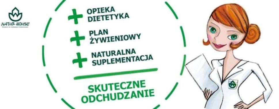 Naturhouse Zdunska Wola
