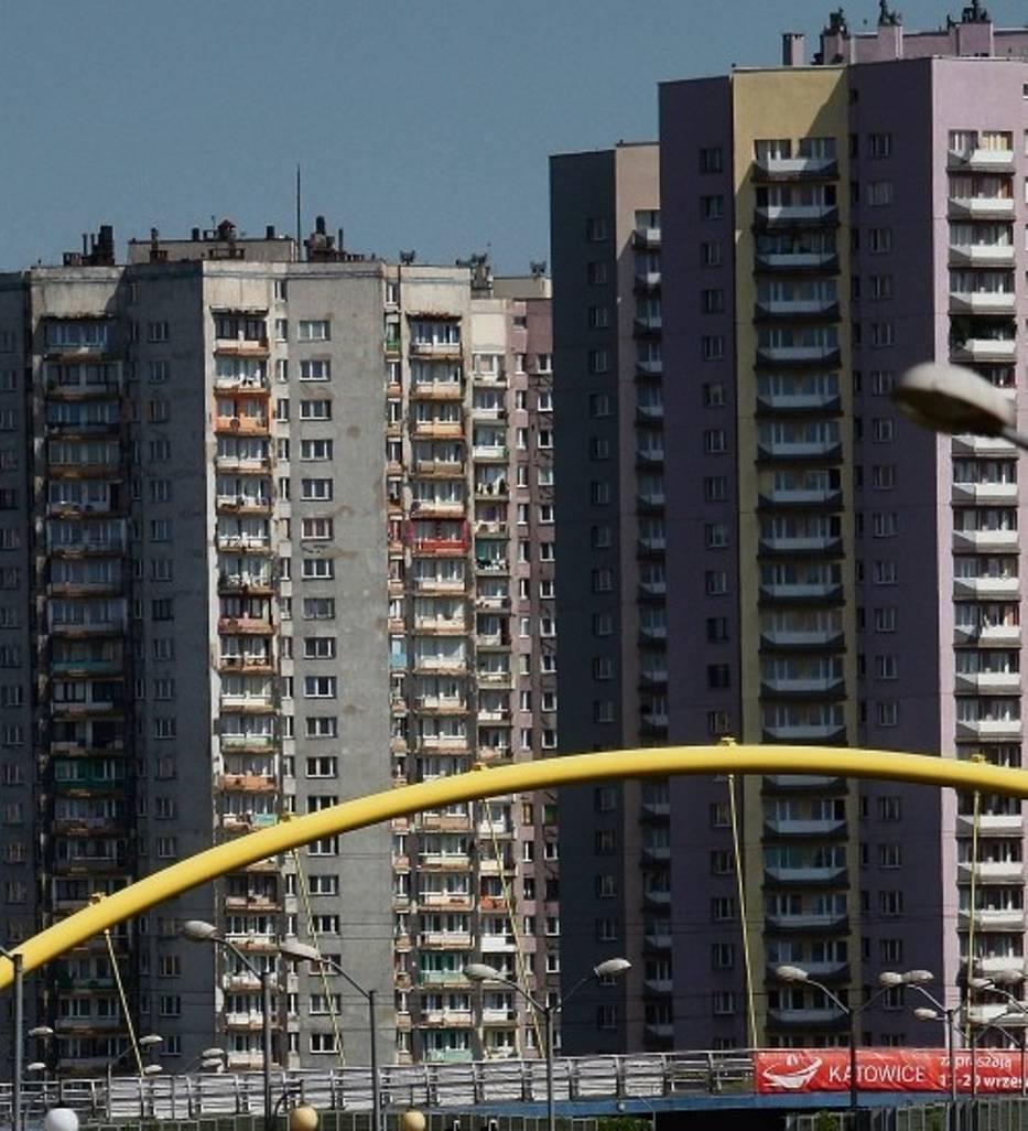 W Katowicach ceny mieszkań w maju spadły o 3 procent