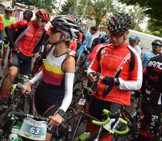 Na Święto Województwa Lubuskiego kolarze jadą z Gorzowa do Zielonej Góry