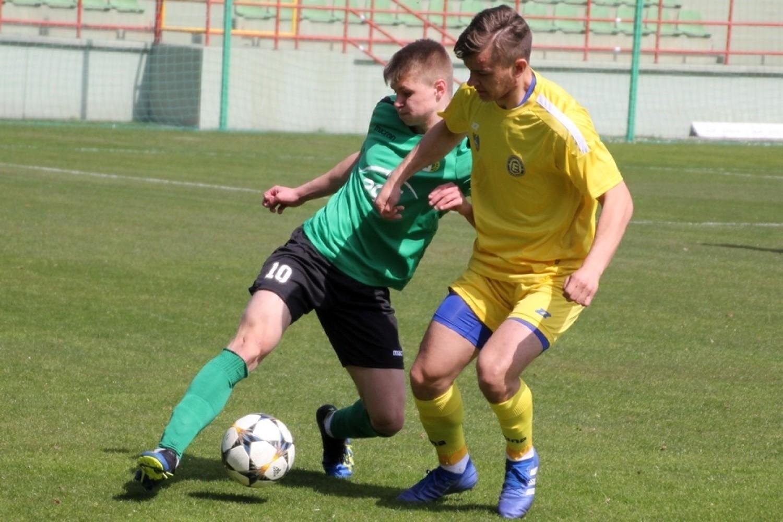 """Centralna Liga Juniorów powoli odjeżdża """"Brunatnym"""" [ZDJĘCIA]"""