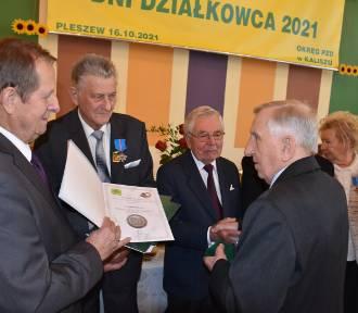 Działkowcy świętują Jubileusz 40-lecia Polskiego Związku Działkowców